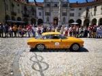 VENARIA - Le auto più belle e suggestive hanno invaso il centro storico della Reale - immagine 14