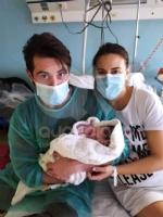 RIVOLI-MAPPANO-VENARIA - Lultimo nato è Salman. I primi si chiamano Ettore e Sofia - immagine 2