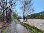 MALTEMPO - Evacuate alcune famiglie a Pianezza. Straripamenti di fiumi e strade chiuse - immagine 2