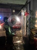 VENARIA - Incendio nella pizzeria <Da Angelo>: notte di paura per tanti residenti - immagine 5