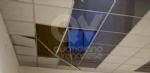 COLLEGNO - Crolla una porzione di controsoffitto al liceo Curie - immagine 2