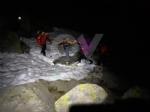 VENARIA - Escursionista venariese di 23 anni bloccata in alta quota: salvata dal Soccorso Alpino - immagine 2
