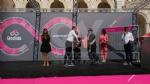 IL GIRO DITALIA A VENARIA - La partenza della tappa decisiva - FOTO e VIDEO - immagine 2