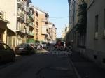 VENARIA - Fuga di gas in via IV Novembre: tecnici e vigili del fuoco in azione, traffico deviato - immagine 2