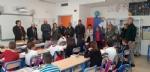 SOLIDARIETA - Una targa per ringraziare i Comuni della Zona Ovest dopo la ricostruzione della scuola - immagine 2