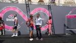 IL GIRO DITALIA A VENARIA - La partenza della tappa decisiva - FOTO e VIDEO - immagine 20