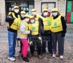 DRUENTO - «Puliamo il Mondo dai pregiudizi»: successo per la manifestazione della Croce Rossa - immagine 2