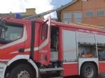 CASELLE - Brucia il tetto di una palazzina in via Cristoforo Colombo - immagine 2