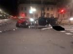 INCIDENTE MORTALE - Un uomo di Grugliasco ha perso la vita nella notte a Torino - FOTO - immagine 2