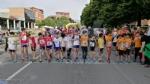 VENARIA - Che successo per la StraVenaria: le foto della manifestazione degli «Amici di Giovanni» - immagine 2