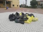 GIVOLETTO - Agenda 2030: guanti, pinze e sacchi per i giovani studenti per un ambiente pulito - immagine 2