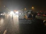COLLEGNO - Incidente in tangenziale tra due auto: un uomo guidava ubriaco - immagine 2