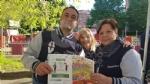 VENARIA - Solito successo per la «StraVenaria»: le foto più belle - immagine 2