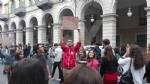 VENARIA - «Juvarra For Future»: anche i liceali venariesi alla manifestazione per il clima - immagine 2