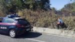 ALPIGNANO - «Mi dava fastidio lerba alta»: piromane appicca un incendio. Arrestato dai carabinieri - immagine 2