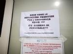 VENARIA-RIVOLI - «#InSilenzioComelaRegione», la protesta dei sindacati negli ospedali Asl To3 - FOTO E VIDEO - immagine 2
