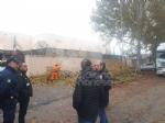 VENARIA - MALTEMPO: Parte la conta dei danni. Sopralluogo del sindaco in tutta la città - immagine 2