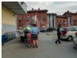 DRUENTO - «Druento Solidale»: raccolti alimenti e prodotti per chi è in difficoltà - FOTO - immagine 2