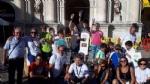 VENARIA - Grande successo per la prima edizione del «Mini Palio dei Borghi» - immagine 2
