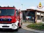 RIVOLI - Fuga di gas in via Acqui: zona isolata e intervento di pompieri e tecnici del gas - immagine 2
