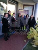 GIVOLETTO - Finalmente in paese torna un bancomat, grazie a Poste Italiane - immagine 2
