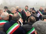 I sindaci di Collegno, Grugliasco, Rivoli, Druento e San Gillio firmano il «Patto di Superga» - immagine 2