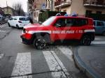VENARIA - Voragine in strada: caos in viale Buridani - immagine 2