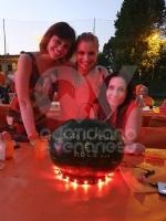 VENARIA-SAVONERA - Grandissimo successo per ledizione 2019 della «CenArancio» - immagine 2