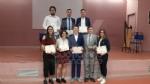 VENARIA - «Certamen letterario»: allo Juvarra le premiazioni - LE FOTO - immagine 2