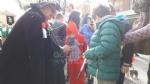 VENARIA - Il successo del Real Carnevale Venariese: LE FOTO - immagine 2