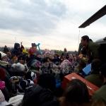 VENARIA - La Befana è arrivata con tre giorni danticipo allAves Toro - immagine 2