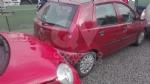 COLLEGNO - Caos e disagi in tangenziale: tamponamento fra quattro auto. Due persone ferite - immagine 2
