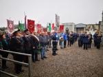 VENARIA-DRUENTO - Celebrata la Giornata dell'Unità Nazionale e delle Forze Armate - FOTO - immagine 2