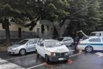 RIVOLI - Incidente in corso Francia: sette persone ferite, portate in ospedale - immagine 2