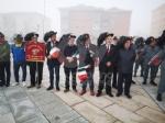 BORGARO - Scuole protagoniste dei festeggiamenti del 4 Novembre - FOTO - immagine 2