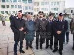 BORGARO - Scuole protagoniste dei festeggiamenti del 4 Novembre - FOTO - immagine 12