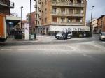 VENARIA - Autobus perde il gasolio e provoca il tamponamento fra tre auto - immagine 2