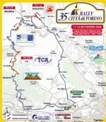 PIANEZZA - Venerdì 11 e sabato 12 torna il «Rally Città di Torino» - immagine 5