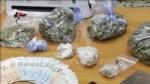 CASELLE-CAFASSE - Tornano in azione i «delivery della droga»: due giovani in manette - immagine 2
