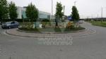 BORGARO - Nuovo look per la rotonda di via Tetti DellOleo - immagine 2