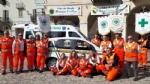 VENARIA - Festa per la Panda della Croce Verde: nel ricordo di Katia, a 30 anni dalla morte - immagine 2