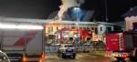 FIANO - Il camino va a fuoco: paura in unabitazione vicino alla piazza - FOTO - immagine 2