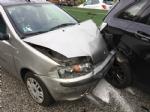COLLEGNO - Incidente stradale sulla tangenziale nord di Torino: tre feriti in ospedale - FOTO - immagine 2