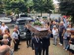 RIVOLI - In tanti nella chiesa di San Paolo per lultimo saluto a Lina Paradiso Alberghina - immagine 2