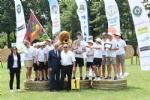 VENARIA - Il Veneto vince ledizione 2019 del «Trofeo Pinocchio» di tiro con larco - immagine 2