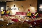 COLLEGNO - 1800 pasti caldi e 850 pacchi alimentari: il regalo di Ikea ai più bisognosi - immagine 2