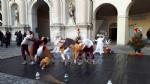 VENARIA - La danza contemporanea chiude le festività natalizie in città - immagine 2