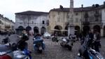 VENARIA - «Un motogiro per unire»: piazza Annunziata tinta di blu ha accolto centinaia di Harley - immagine 2