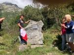 VENARIA - Il commosso ricordo di Alberto Piasco a Forno Alpi Graie - immagine 2