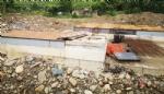 VENARIA - Il degrado di Corona Verde: tra atti vandalici, scarsa manutenzione e costruzioni mai finite - immagine 2